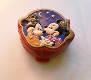 Polly Pocket Mini Mickey und Minnie Mouse Disney von Bluebird - Viersen, Deutschland - Polly Pocket Mini Mickey und Minnie Mouse Disney von Bluebird - Viersen, Deutschland