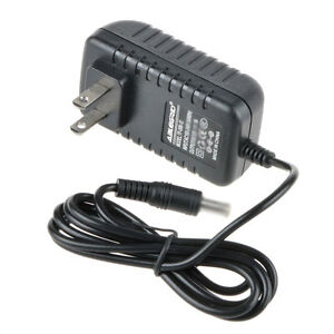 ac adapter for m audio venom 12 voice virtual analog synthesizer dc power supply ebay. Black Bedroom Furniture Sets. Home Design Ideas