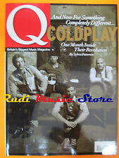 Q Magazine 264/2008 Jon Bon Jovi Coldplay Sigur Ros Paul Weller Supergrass No cd