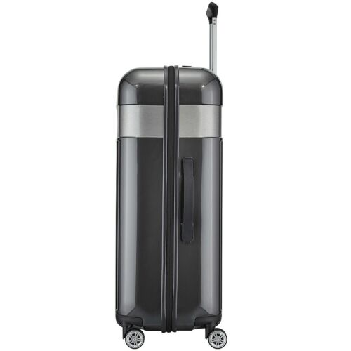 Titan Spotlight Flash 4-rôles 4-rad Valise Trolley Coquille Dure L 76 cm 831404
