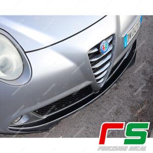 Alfa-Romeo-Mito-ADESIVI-Decal-paraurti-paracolpi-baffi-sticker-tuning-carbonlook