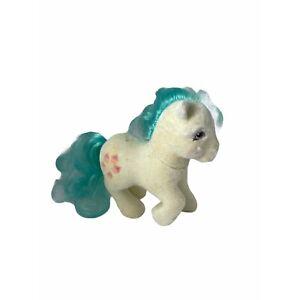 "My Little Pony So Soft Pony ""Cupcake"" VINTAGE"