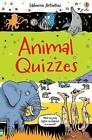 Animal Quizzes by Simon Tudhope (Paperback, 2015)