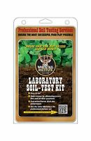 Whitetail Institute Laboratory Soil-test Kit Free Shipping