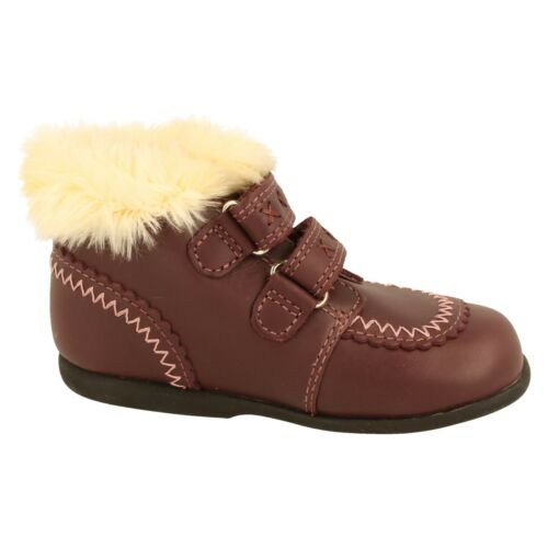 Icicle Girls Start Rite Ankle Boots