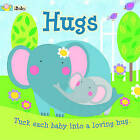 Ibaby: Hugs: Tuck Each Baby Into a Loving Hug by Innovative Kids (Board book)