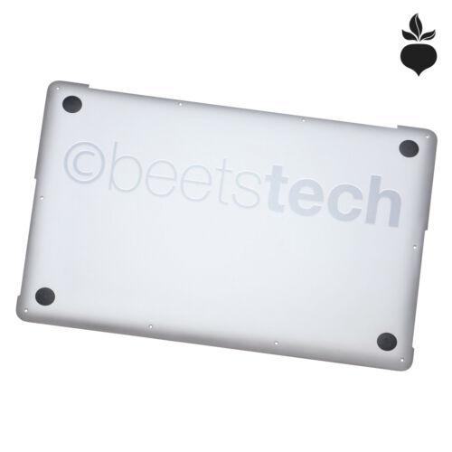 "ALUMINUM BOTTOM CASE Apple MacBook Pro Retina 15/"" A1398 Mid 2012 Early 2013"