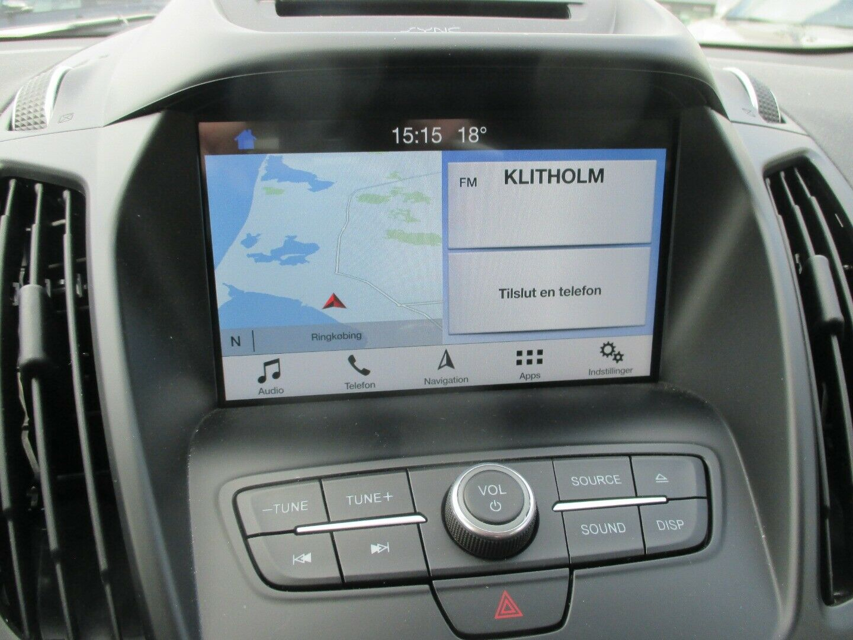 Ford Kuga 1,5 TDCi 120 Trend+ aut. - billede 9