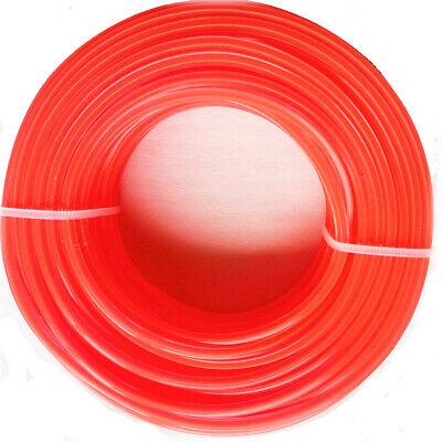 Rollo 15 Metros Hilo Nylon Estrella 3,0 mm.