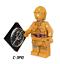 New-Star-Wars-Minifigures-Han-Solo-Obi-Wan-Darth-Vader-Luke-Yoda-Sith-Clone-R2D2 thumbnail 37