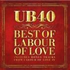 Best of Labour of Love 5099945781124 by Ub40 CD