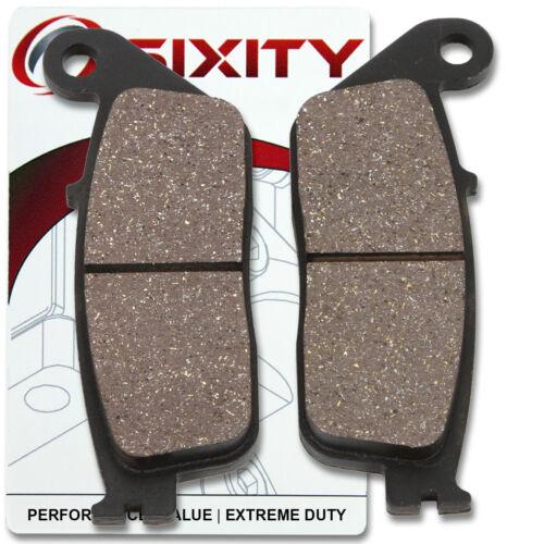 Front Ceramic Brake Pads 1994-2001 Honda CN250 Helix Set Full Kit  Complete ph