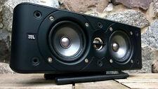 JBL scs200cen * 2 vie altoparlanti Center center altoparlanti 200 watt + supporto