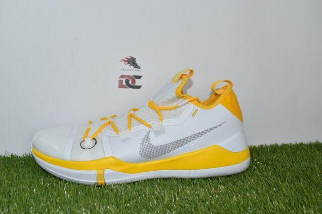 Nike Kobe Bryant AD TB Promo White