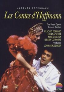 The-Reale-Opera-Covent-Giardino-Offenbach-Les-Contes-D-039-Hoffm-Nuovo-DVD