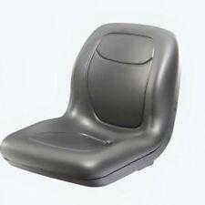 Seat John Deere 4200 4300 4400 4500 4600 4700 Black