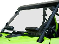 Honda Talon 1000 2 & 4 Seater Scratch Resistant Front Windshield Vented Tooless