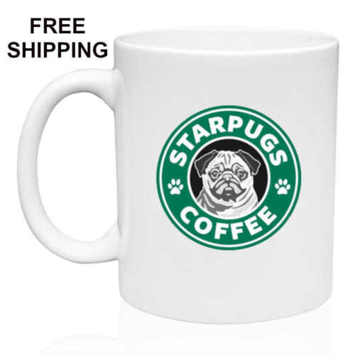 Mug 11oz Starpugs Coffee Gift