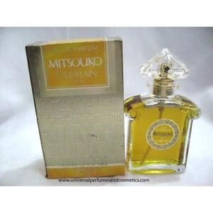 Guerlain Mitsouko 25oz 75 Ml Womens Eau De Parfum New In Factory