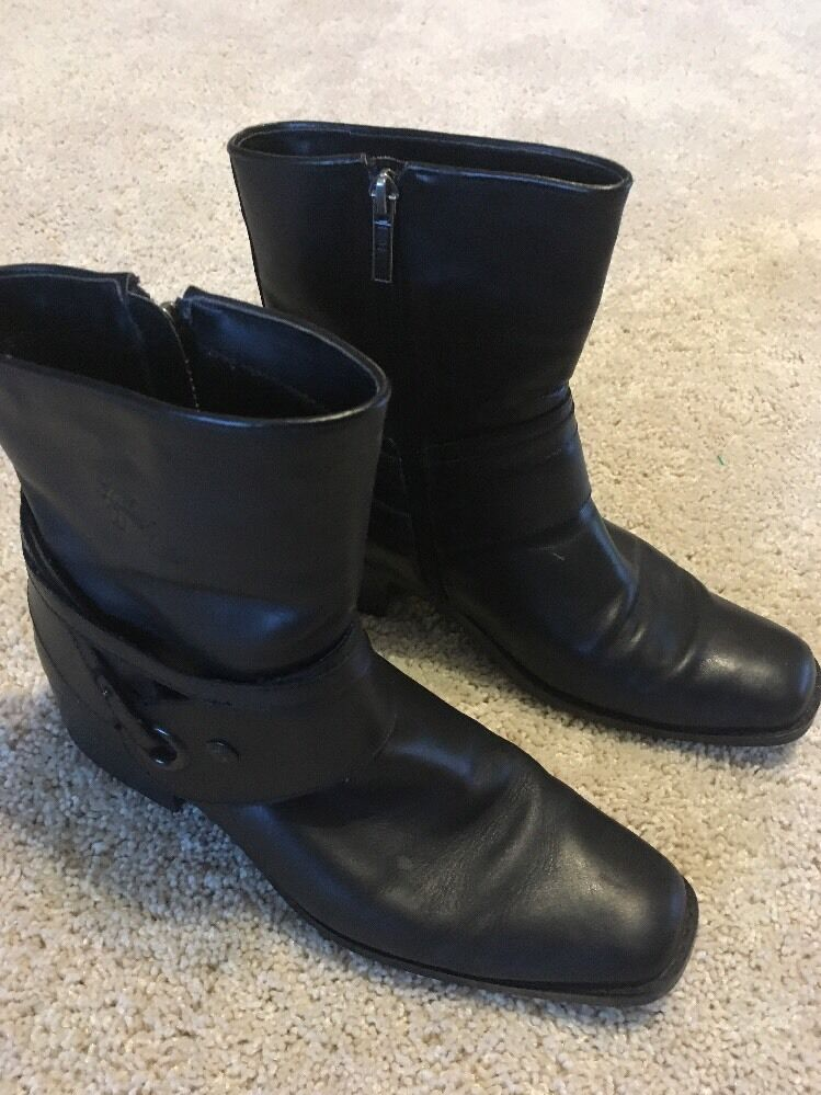 Harley-Davidson Womens Boots D84452 size 9