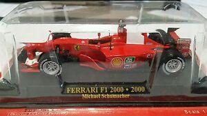Ferrari-F-2000-F1-Formula-One-SCHUMACHER-2000-Neuve-sous-blister-IXO-1-43
