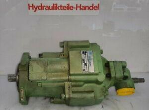 Hydro Leduc Hydraulik CR028059520 E Hydraulikpumpe Gebraucht/Used