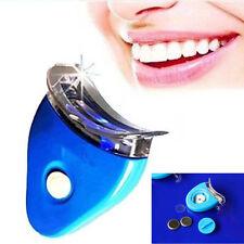 Home Tooth Care Whitening Teeth Whitener White Light Oral Kit Dental Treatment