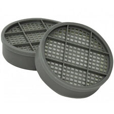 Vitrex P2 Replacement Filters for 331300 Twin Filter Respirator Face Dust Mask