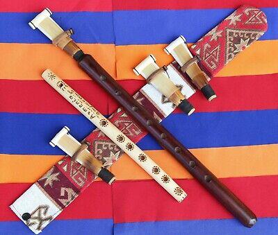Duduk Aus Armenien 4 Reeds Etui Flote Mey Mundstuck Neu Armenian Duduk Flute Ebay