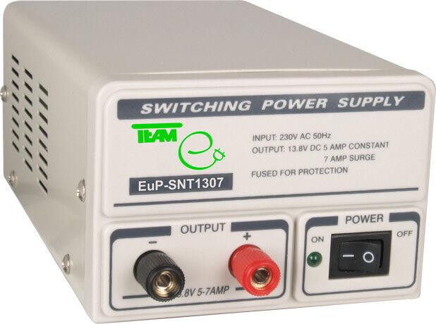 CB6259 EuP SNT1307 Funkgeräte-Schaltnetzteil 5-7A