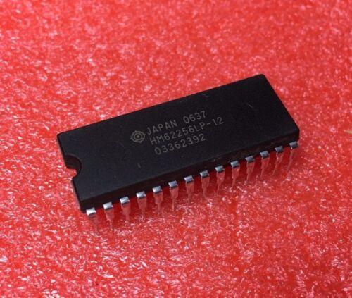 HM62256LP-12