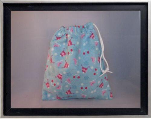 Soft Snowmen Gymnast Birthday Goody Bag Details about  /Gymnastics Leotard Grip Bags