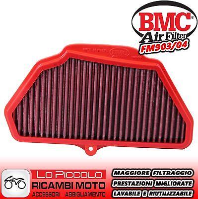 FM592//04 FILTRO BMC ARIA KAWASAKI Z 1000 2016 /> LAVABILE RACING SPORTIVO