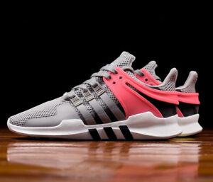 Details zu ADIDAS EQT SUPPORT ADV Damen Sneaker Schuhe Shoes  grau/pink/schwarz/weiss BB2792