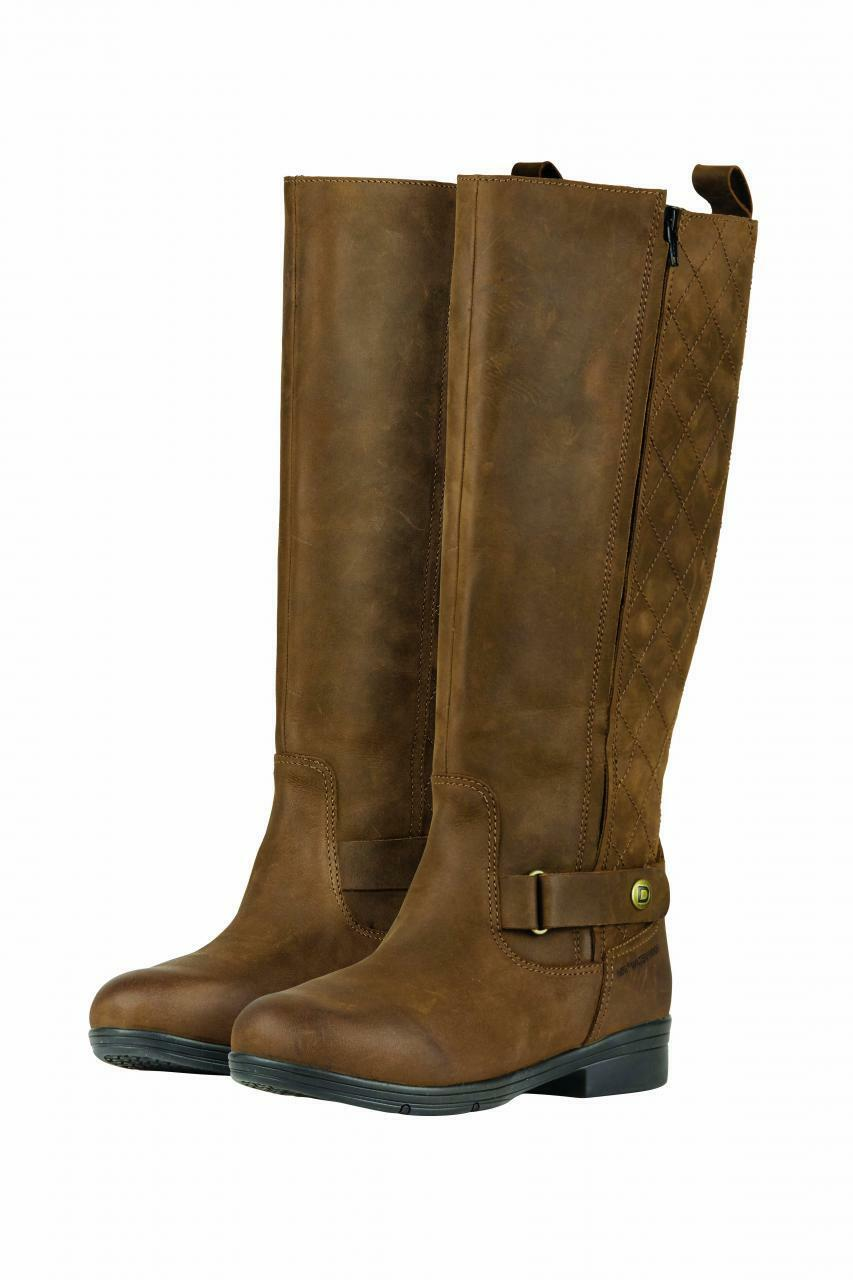 Dublin Cherwell  Full Grain Country Long Leather Boots Waterproof Worldwide Ship  a lot of concessions