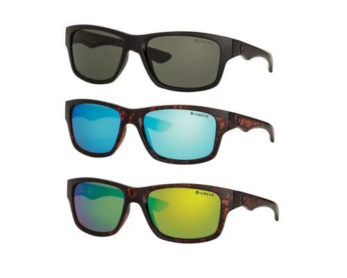 Greys G4 Sunglasses Sonnenbrille Brille Angelbrille