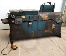 Lapointe Model Hp5 Horizontal Hydraulic Broaching Machine