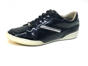 Mens Shoe Size 44 Conversion.Calvin Klein Men S Black Sneaker Shoe Size Us 11 Eur 44 Us