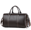 Large-Mens-Soft-Leather-Duffel-Shoulder-Bag-Travel-Overnight-Luggage-Handbag thumbnail 2