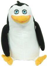 - morbido peluche giocattolo Pinguino di Madagascar film ventosa cartone animato