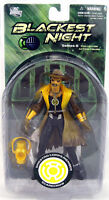 Dc Direct Blackest Night Series 8 Yellow Lantern Scarecrow 7in Action Figure on sale