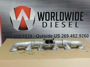 Detroit-Series-60-12-7L-Exhaust-Manifold-Parts-23514898