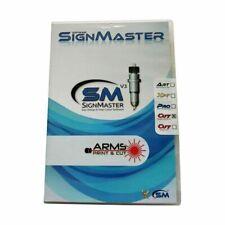 Signmaster Dedicated Software For Liyu Cutter Plotter Software Ampautomark Contour
