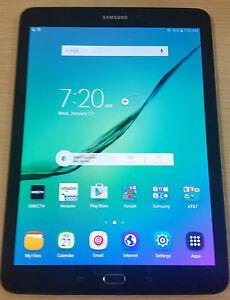 Samsung Galaxy Tab S2 SM-T817A 32GB Wi-Fi + 4G Unlocked 9 ...