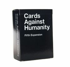 NEW Cards Against Humanity: Fifth Expansion UK Edition FREE & FAST DELIVERY!!