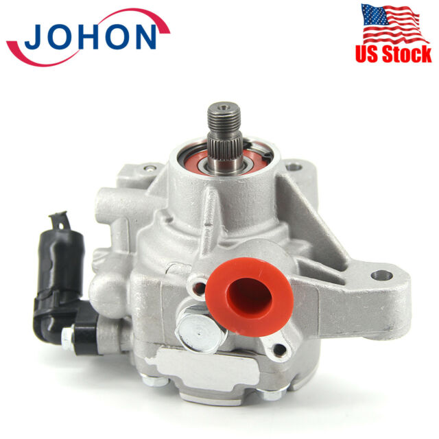New Power Steering Pump For Acura TSX 2.4L 2006-2008