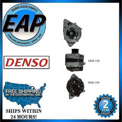 For 07-09 Toyota FJ Cruiser 4.0 V6 Base TRD OEM DENSO Alternator REMAN