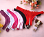 thumbnail 1 - Sexy Thongs Panties Open Crotch Crotchless Underwear Pearl Night Lace G-string