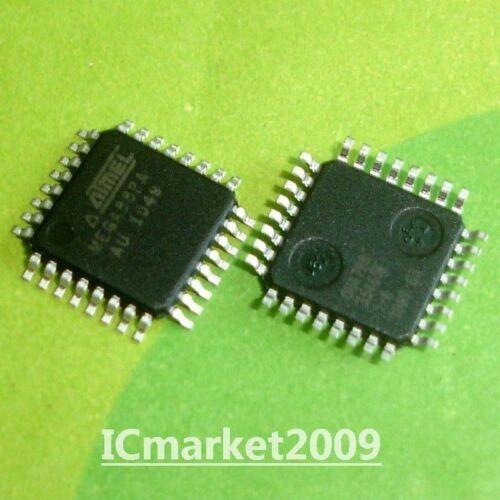 2 PCS ATMEGA88PA-AU QFP-32 ATMEGA88 MEGA88PA-AU 8-bit Microcontroller