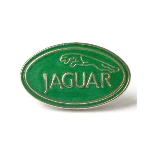 JAGUAR Badge pin/'s 22mm x 14mm